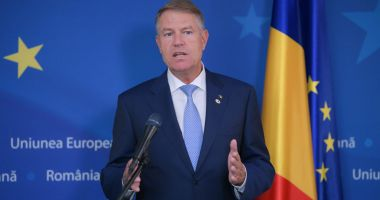 Klaus Iohannis a promulgat o lege care modifică procedura adoptiei