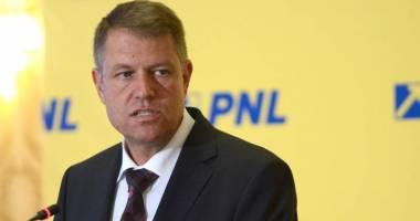 Legea finanţării partidelor politice, respinsă de Klaus Iohannis