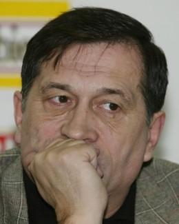 Fotbal / Ion Cr�ciunescu a fost demis din func�ia de pre�edinte al CCA