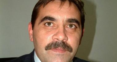 Ionel Truşan, şeful Gărzii  de Coastă, a ieşit la pensie.