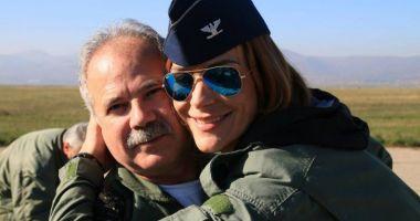 PILOT MILITAR ROMÂN, GĂSIT MORT ÎN FRANŢA / CURG MESAJELE DE CONDOLEANŢE