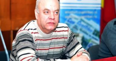 Ion Tiţa-Călin - o viaţă dedicată adevărului şi puterii cuvântului scris