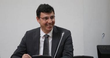 Ionuţ Mişa: România înregistrează prima creştere economică din Uniunea Europeană
