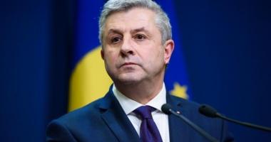 Ce spune ministrul Justiţiei despre o eventuală demisie