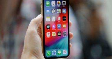 Val de concedieri din cauza vânzărilor slabe de iPhone