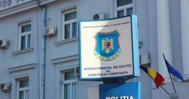 Schimbări la conducerea Poliţiei Constanţa. În premieră, o femeie este comandant!