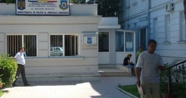 Anticorupţia a preluat şefia IPJ Constanţa