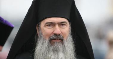 Arhiepiscopul Teodosie scapă de controlul judiciar; decizia instanței este definitivă