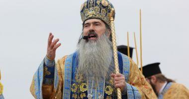 IPS Teodosie va oficia Taina Sfântului Maslu. Iată unde