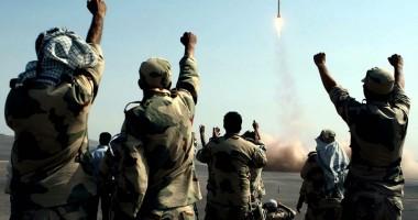 Iranul ameninţă că va ataca Turcia