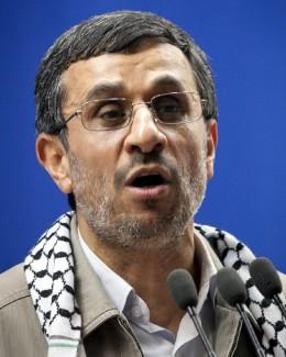 """Preşedintele Iranului califică Israelul drept """"tumoare canceroasă"""""""