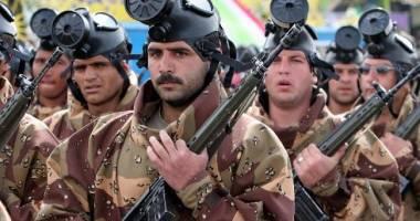 Manevre militare în Iran pentru combaterea Statului Islamic