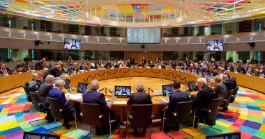 Iran, Venezuela şi Libia, pe agenda Consiliului Afaceri Externe de la Bruxelles