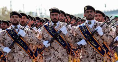 Iranul execută un fost angajat al ministerului apărării pentru spionaj în favoarea SUA