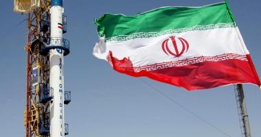 Iranul avertizează  că mărește raza de acțiune  a rachetelor dacă  este amenințat de Europa