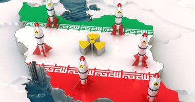 Iranul a suspendat o serie de angajamente asumate în cadrul acordului nuclear