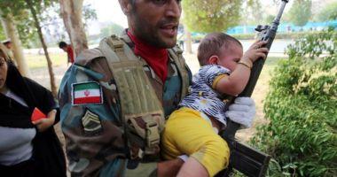 Iranul ameninţă SUA şi Israelul cu un răspuns devastator după atentatul de la Ahvaz