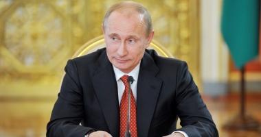 Iranul consideră vizita lui Putin un semn clar al respingerii politicii SUA în regiune