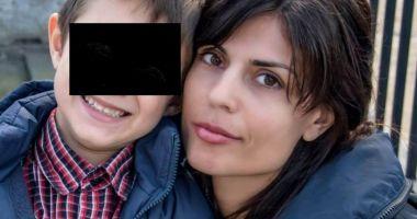 Femeia acuzată că și-a sugrumat băiețelul a suferit o depresie post-natală!