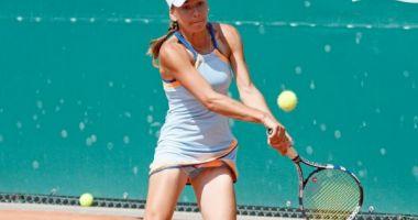 Tenis / Irina Bara, eliminată în primul tur al calificărilor la Roland Garros