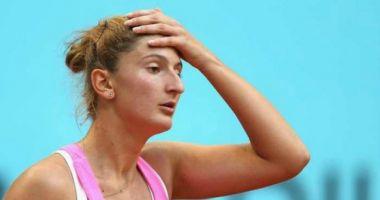 Tenis / Irina Begu a abandonat în primul tur la Nurnberg