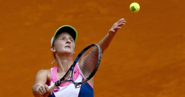 Tenis / Irina Begu s-a calificat în turul al doilea la Roland Garros