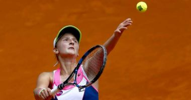 Tenis, WTA Roma: Irina Begu s-a calificat pe tabloul principal