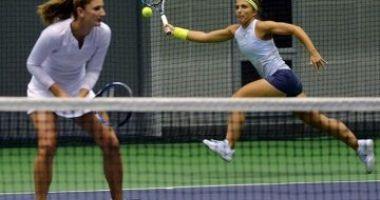 Perechea Irina Begu şi Mihaela Buzărnescu va juca finala de dublu a turneului WTA de la Eastbourne