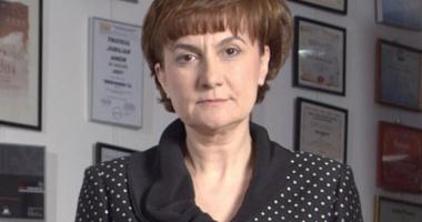Irina Socol, fondatoarea Siveco, va fi eliberată condiţionat