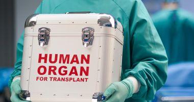 Al treilea transplant de plămâni a fost efectuat la un pacient de 34 de ani