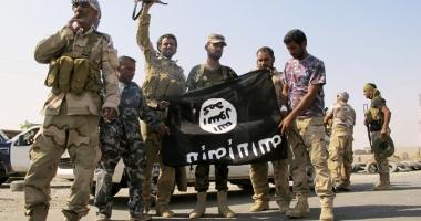 ISIS, atac chimic în nordul Siriei