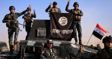 Ultima redută ISIS din Siria a fost cucerită