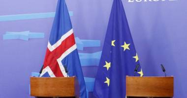 Islanda intenționează să-și retragă cererea de aderare la UE