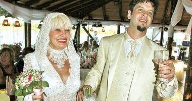 """Liviu, fostul soț al Israelei Vodovoz: """"Am văzut întâmplător că a murit. Nu eram cu ea pentru bani!"""""""