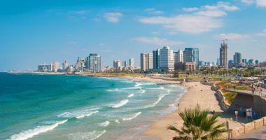 Israelul va permite accesul turiștilor vaccinați din România, începând cu 23 mai