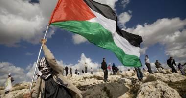 Palestina a devenit membră a Curții Penale Internaționale