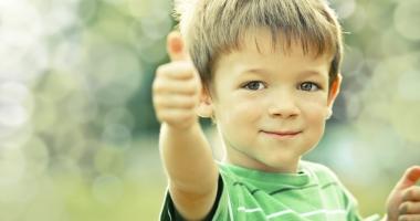 Ziua Copilului ar putea fi declarată zi liberă