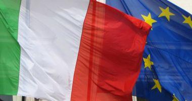 Comisia Europeană a respins bugetul Italiei