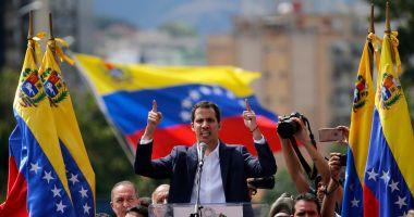 Italia nu îl recunoaşte pe Juan Guaido ca preşedinte al Venezuelei