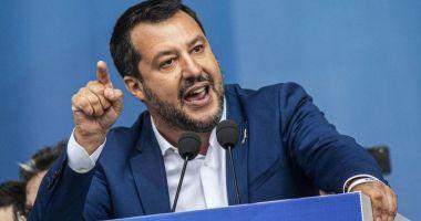 """""""Italia se va concentra pe priorităţile sale după votul pentru Parlamentul European"""""""