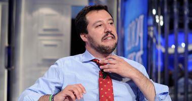 Italia: A fost aprobată Coaliţia cu Mişcarea 5 Stele