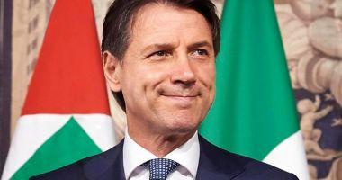 Italia: Premierul Giuseppe Conte  a obținut votul de încredere al Senatului