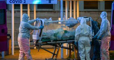 Încă cinci persoane infectate cu noul coronavirus au murit