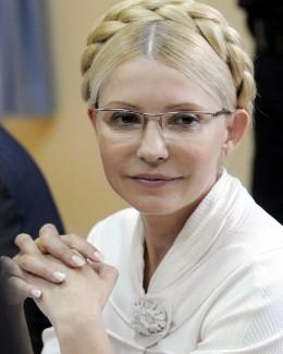 Condamnarea Iuliei Timoşenko, confirmată de Curtea de Casaţie din Ucraina