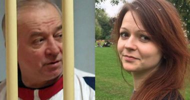 Prima declarație a Iuliei Skripal, după ce ea și tatăl ei au fost otrăviți