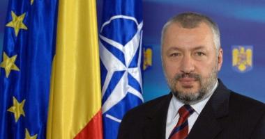 Iulian Fota este noul director al Colegiului Național de Informații