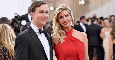 Ivanka Trump şi Jared Kushner, invitaţi să efectueze o vizită la Beijing