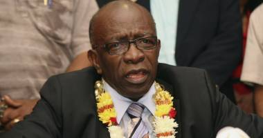 Fotbal: Jack Warner, fost vicepreședinte FIFA, suspendat pe viață