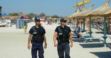 Jandarmii, extrem de activi în perioada minivacanţei de 1 Mai
