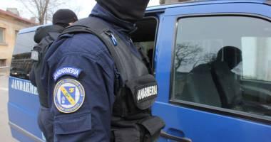 Jandarmii din Constanţa, la datorie / Misiuni pentru siguranţa constănţenilor